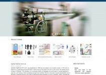 Samira Fabrics Pvt Ltd